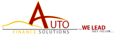 Auto Finance Solutions